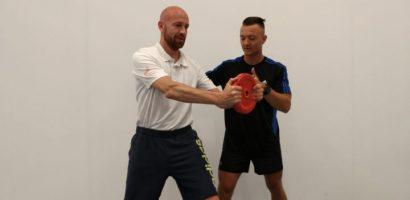 Personal trainer uit Capelle aan den Ijssel: GIOSPORt