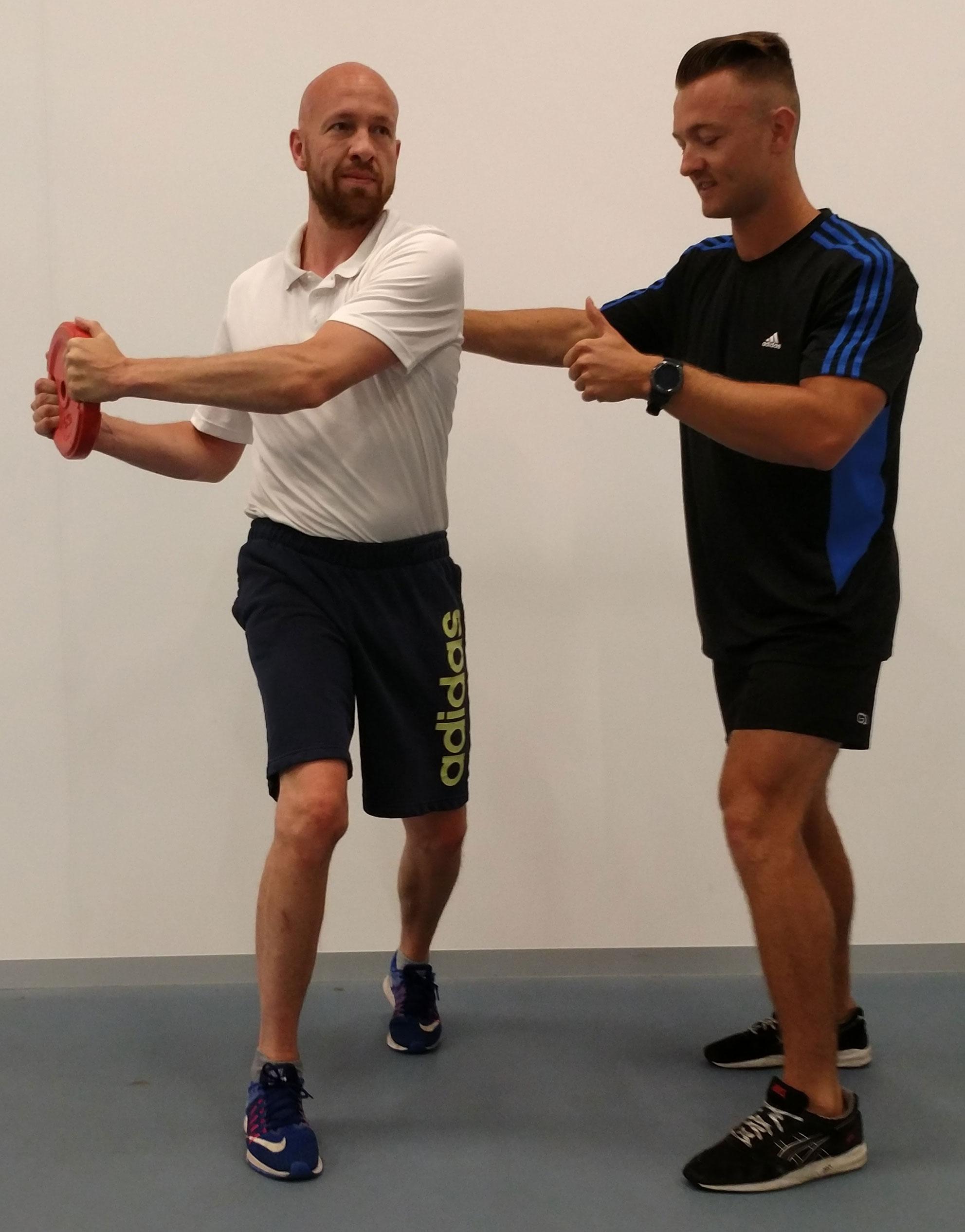 over lorenzo gio personal trainer rotterdam alexander