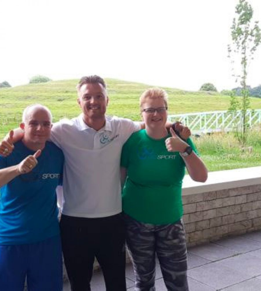 alex tineke ervaring header bij lorenzo gio personal trainer rotterdam alexander